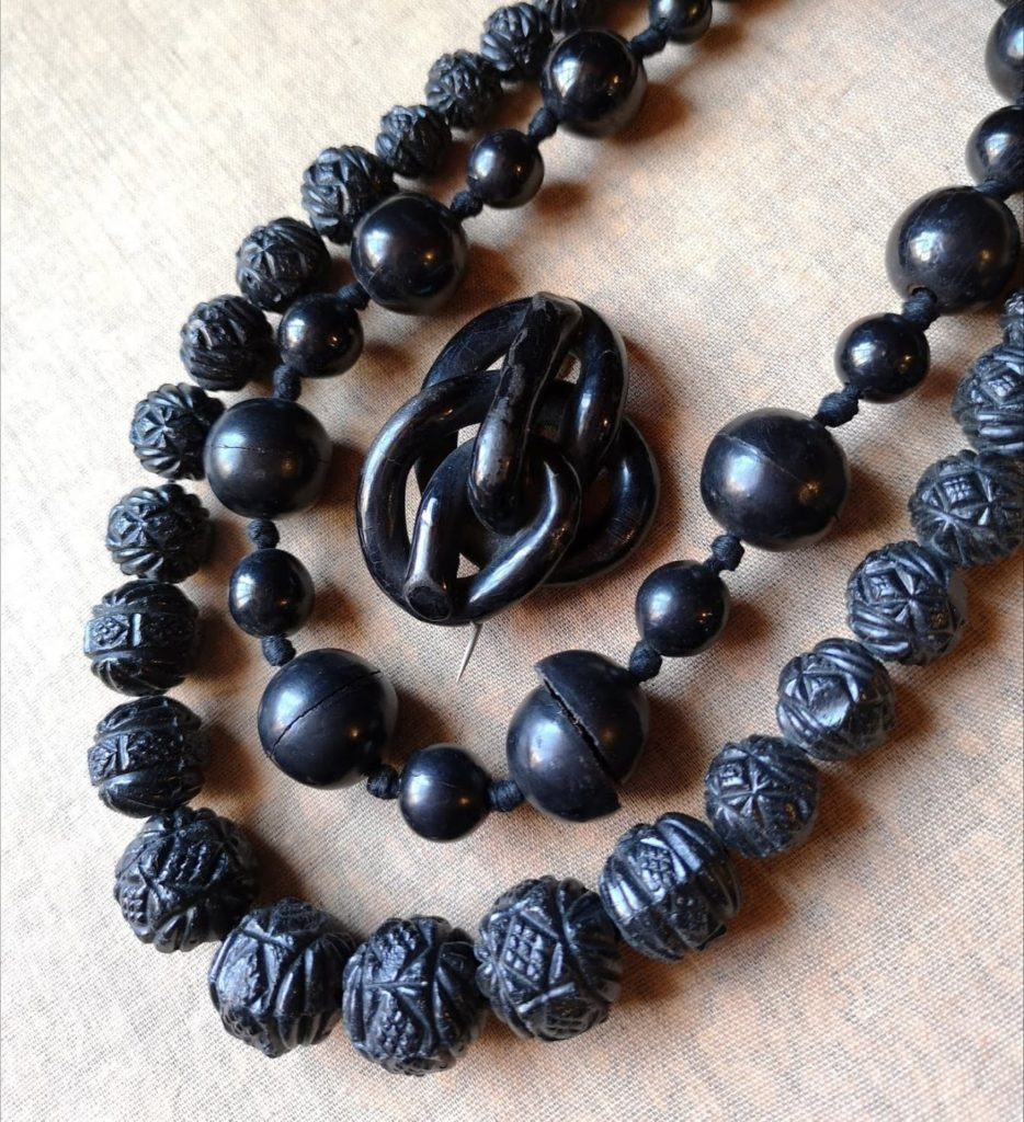 What is Whitby Jet