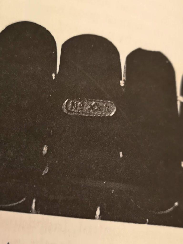 Whitby Jet trademark