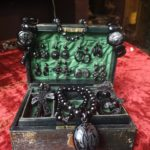 How to collect antique Whitby jet jewellery