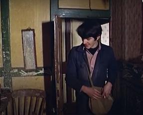 Pathé Film -Jet Boy